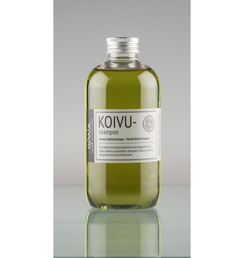 Koivu-shampoo 250 ml